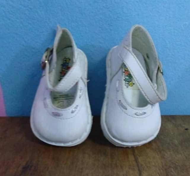 a05ad251868ca Zapatos Originales Para Niños Bebés Recien Nacidos - Bs. 9.980