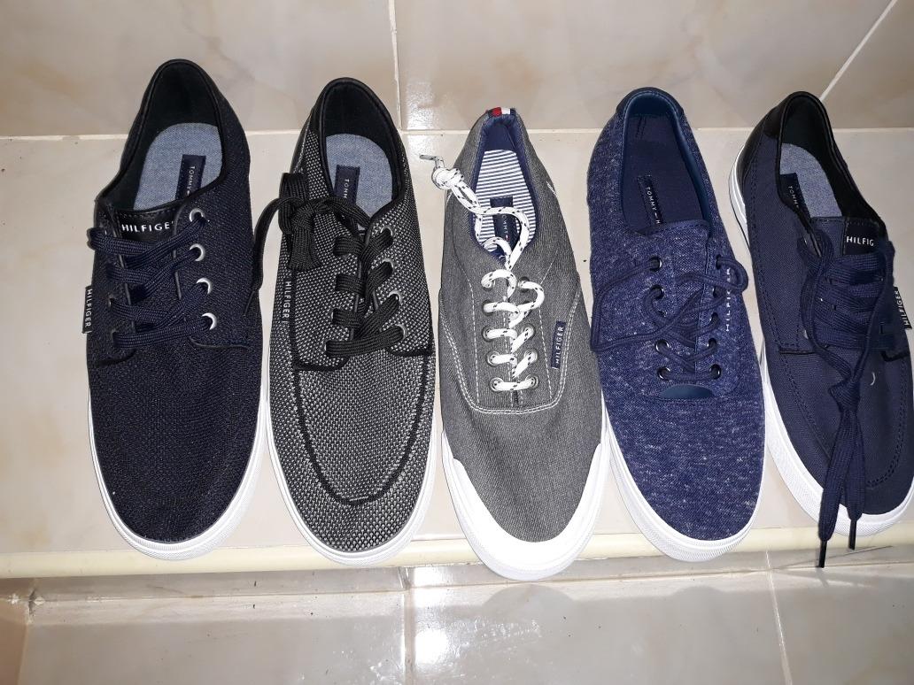 39c98041b33 Zapatos Originales Tommy