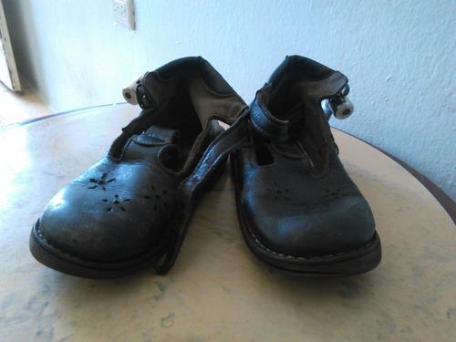 zapatos ortopedicos