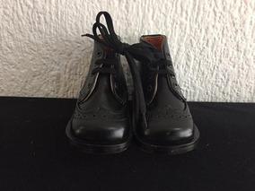 f97ad32f Zapato De Niña Negro Numero 11 en Mercado Libre México