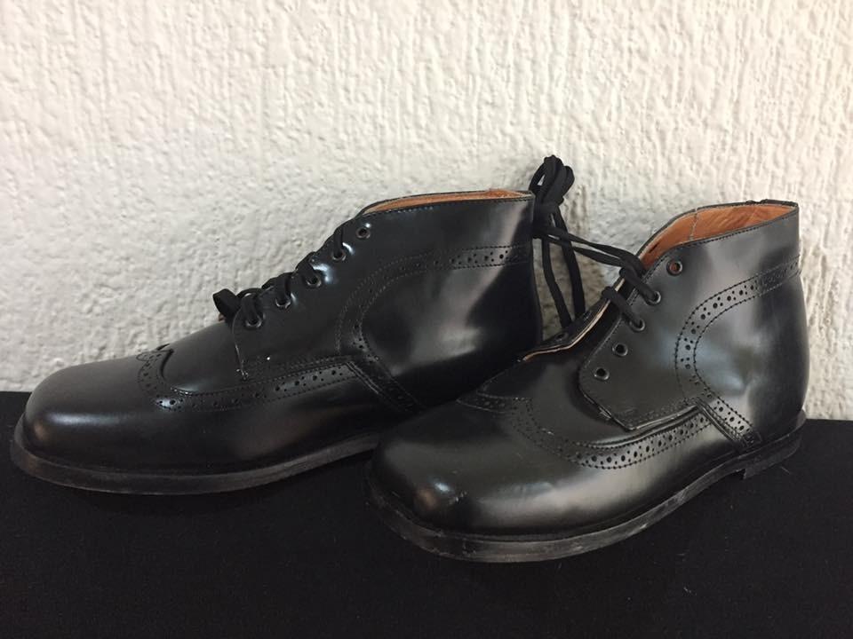 a074510b8 Zapatos Ortopedicos Dinky Horma Inversa Numero 26 650 00 En