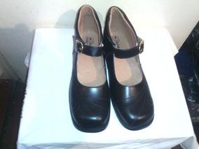 Zapatos Niña 26 Dinky Ortopédicos Cm Marca Número Nwm0v8On