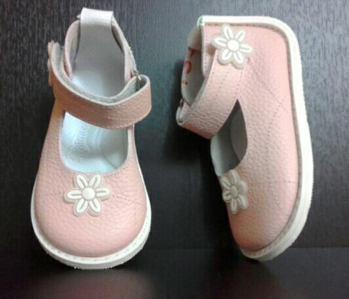 zapatos ortopédicos para bebés niñas