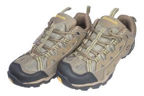 Zapatos Zapato Calzado Varon Trekking Outdoor Hombre 5jL4AR
