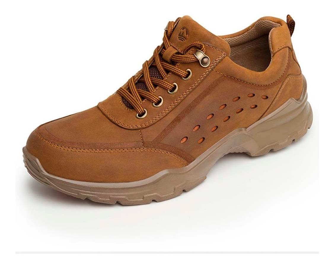 2730969ee9 Zapatos Outdoor Hombre Flexi Caballero Rudos - $ 1,099.00 en Mercado ...