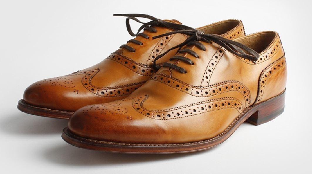 Brown Dress Shoes Stylish