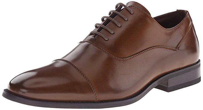 3bb7b91698d Zapatos Oxford Kenneth Cole Elegantes 2 Colores Envio Gratis ...