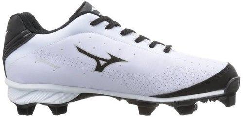zapatos p/ beisbol mizuno blaze elite 5. tachón de plástico.