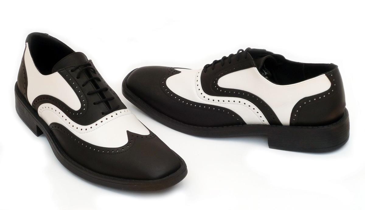 Zapatos negros Ganter para hombre MHyd1r3bL