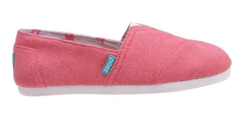 zapatos paez shoes mujer - modelo carmín - tallas 35 al 40