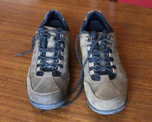 zapatos panama jack n° 44
