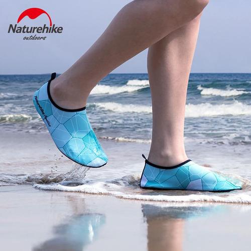 zapatos para agua - aqua shoes