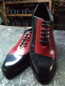 Zapatos Para Bailar Tango Salsa Rock Bachata Baile