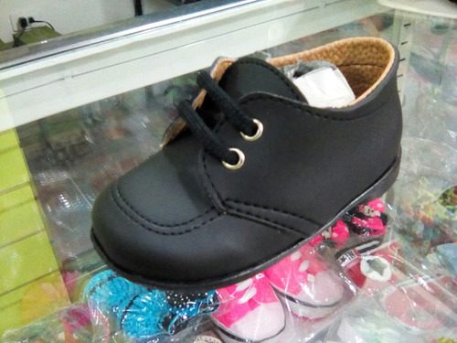 zapatos para bautizo