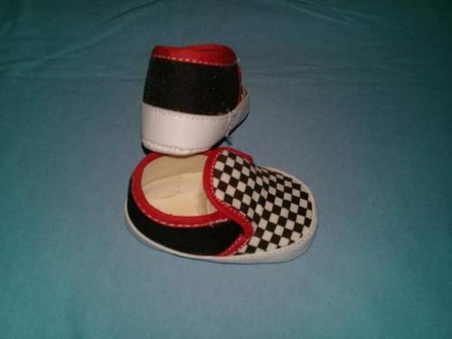 zapatos para bebè
