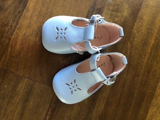 Azul Claro Para Home Zapatos Zapatitos Bebe Nuevos Zara Kids 2YD9WIEH
