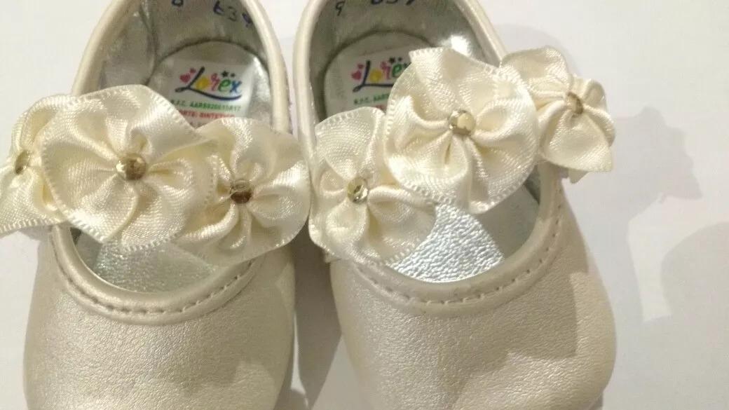 17bb5a6d750 zapatos para bebé bautizo baby shower recien nacido tallas. Cargando zoom.