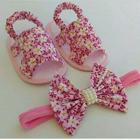 38c78a38f Zapatos Para Bebe En Tela Niños Y Niñas