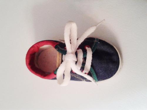 zapatos para bebé kitti