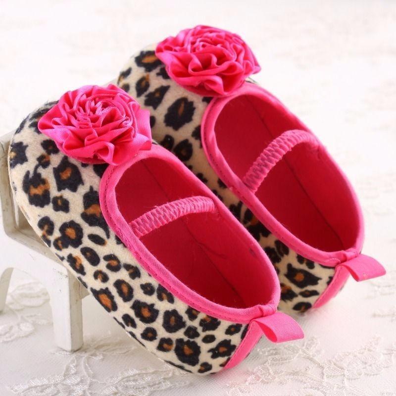 b5d8659ed04aa Zapatos Para Bebe Niña Talla 12 Animalprint -   299.00 en Mercado Libre