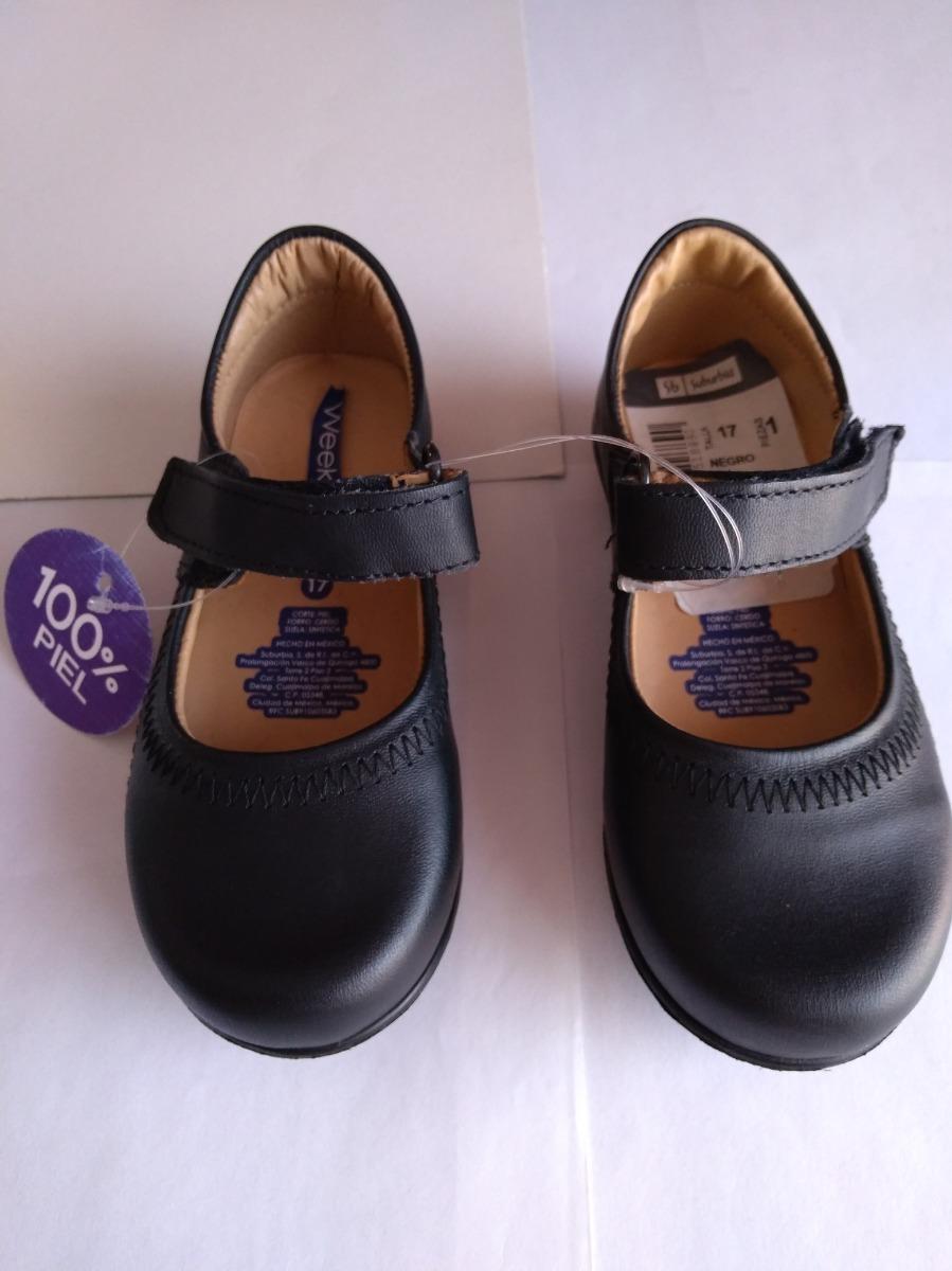 edaeeed65de zapatos para bebe niña talla 17 de piel por dentro y fuera. Cargando zoom.