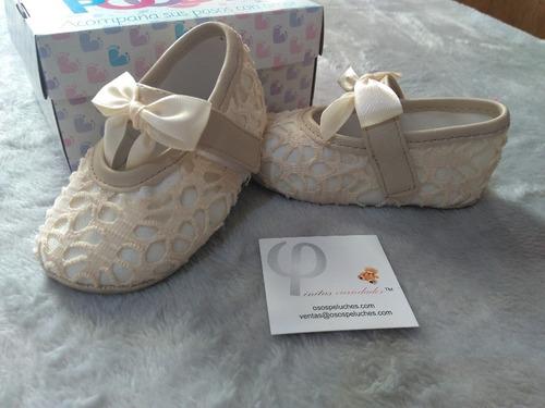 zapatos para bebe para