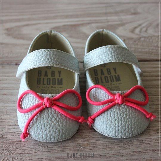 bff8923b56b Zapatos Para Bebé Recien Nacido Niña Regalo Baby Shower -   299.00 ...
