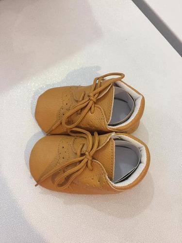 zapatos para bebe t.3