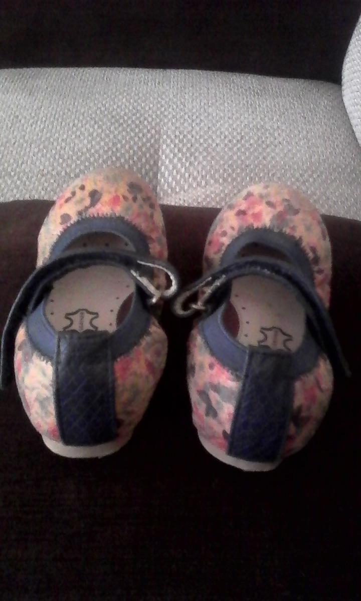 cd6ff582 Zapatos Para Bebe Talla 22 Marca Colloky - S/ 35,00 en Mercado Libre