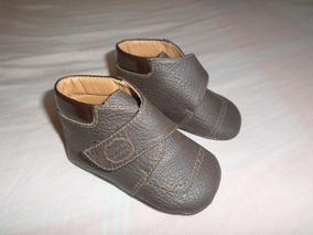 Varon Bebe Talla 18 Zapatos Para gb7Yyf6v