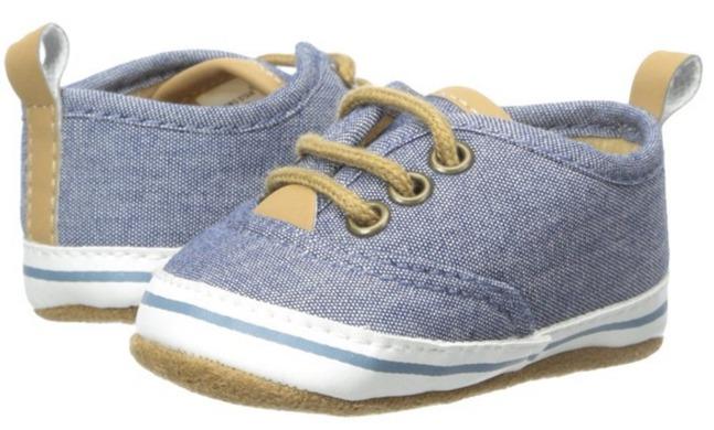 b8a941ef0fb8f Zapatos Para Bebe Varon Talle 9 A 12 M Nuevos! En Oferta!! -   209 ...