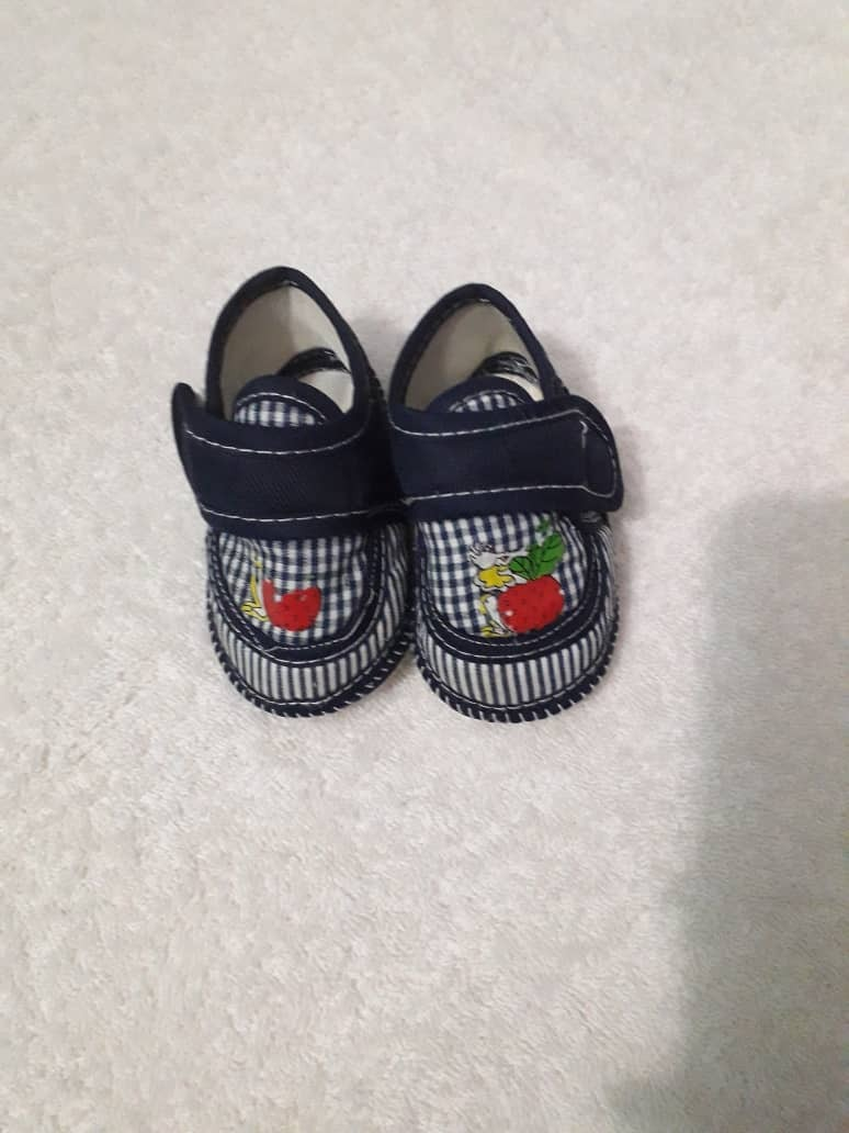 29a525e5b10 Zapatos Para Bebés
