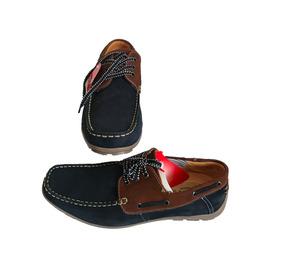 Leon Liberty Soul De Azul Zapatos Caballero Guanajuato Para 3KJcTlF1