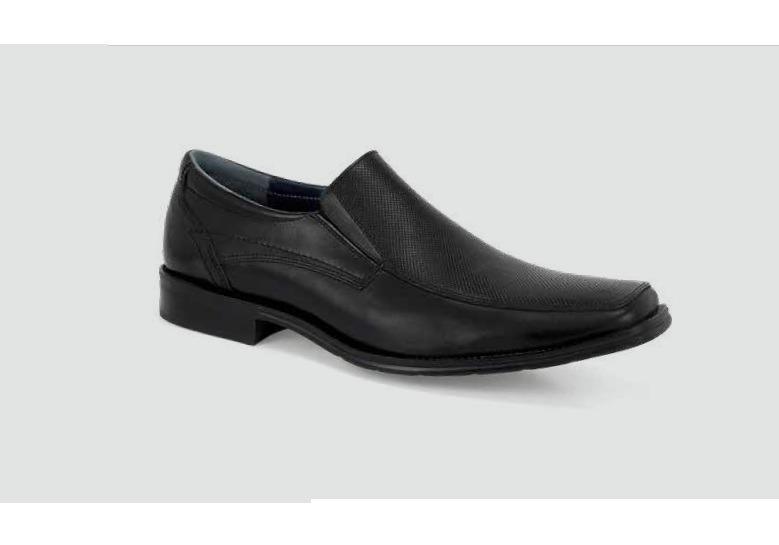 e206951b463e6 Zapatos Para Caballero Vertical Color Negro Modelo 8543 -   709.00 ...