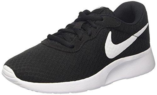 e7d0b0fb08f92 Zapatos Para Correr Nike De Cuero Y Sintético Suela De Goma ...
