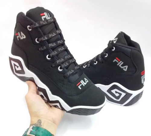 zapatos  para dama fila