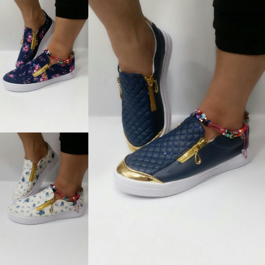5c5c7ac6df5 zapatos para dama moda colombiaba 2016. Cargando zoom.