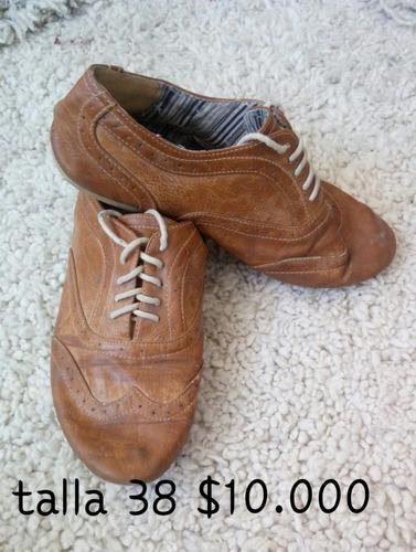 zapatos para dama/ mujer economicos
