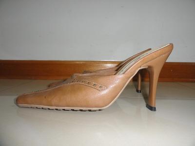 zapatos para dama  talla 37  !!
