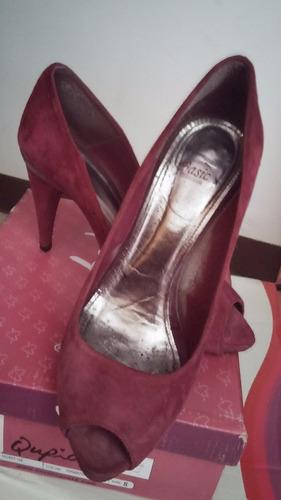 zapatos para damas casuales