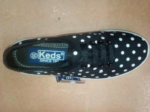 zapatos para damas keds del 35 al 40