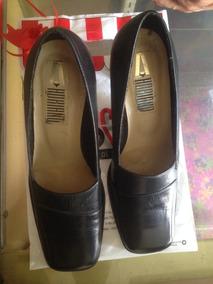 37 Talla Damas Para Zapatos Bajo Tacon hxtQrdsC
