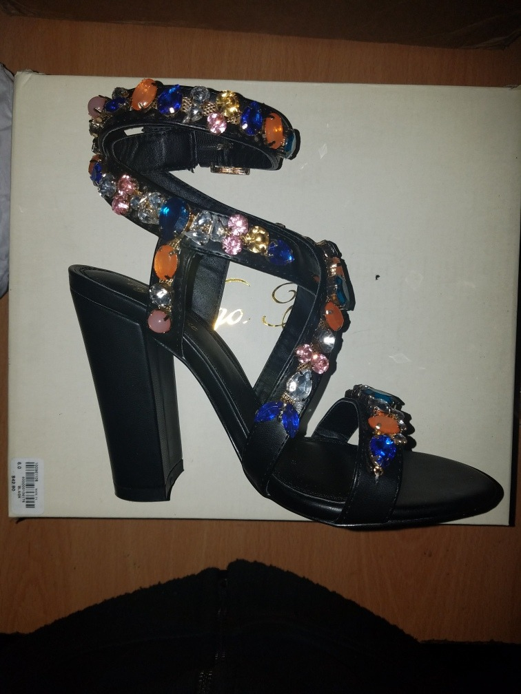 bc66f453ee9d6 zapatos para damas tacones importados de tienda agaci 6. Cargando zoom.