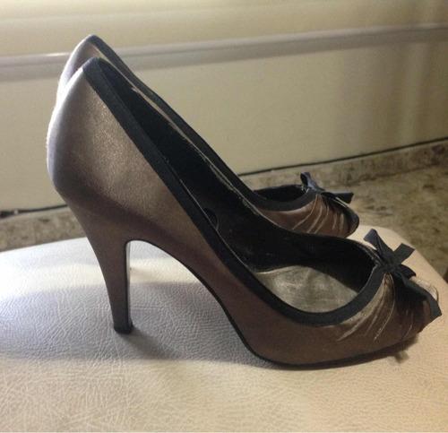 Zapatos Para Damas Zara Basic