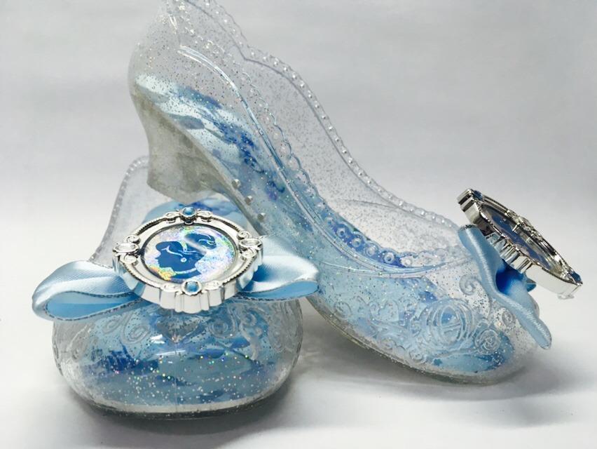 zapatos para disfraz de princesa cenicienta original. Cargando zoom. 8404b87bdfb8