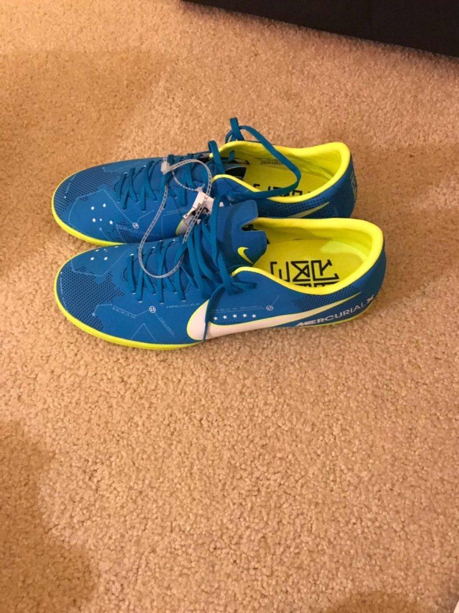 Fútbol Talla 9 SalaNike Para Zapatos KF5TcuJ3l1
