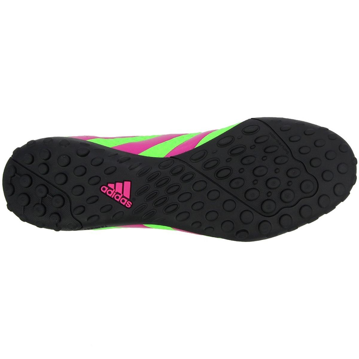 12e39e77da2f3 zapatos para futbol soccer pasto sintetico 16.4 turf adidas. Cargando zoom.