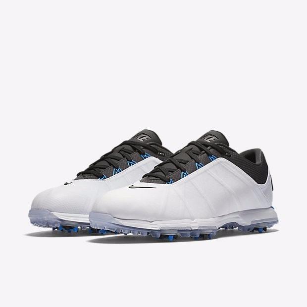 best sneakers 23617 c404b zapatos para golf nike lunar fire ¡¡ oferta !! varios núm.