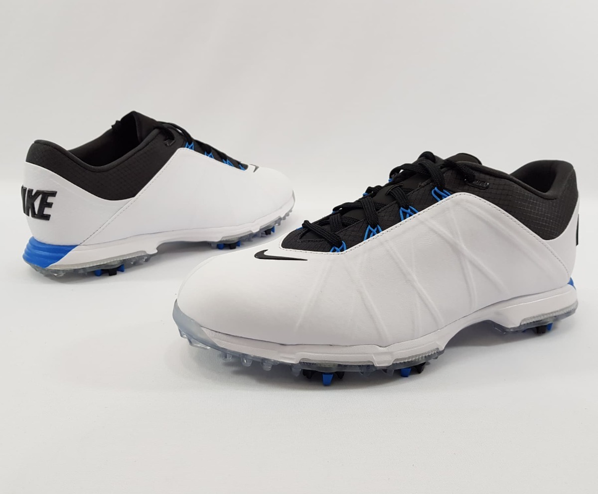 new arrival 5fd54 4494b zapatos para golf nike lunar fire ¡¡ oferta !! varios núm. Cargando zoom.