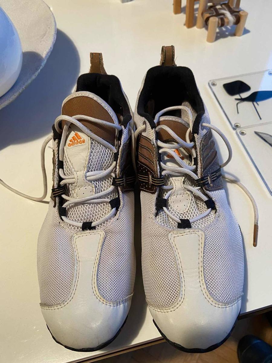 zapatos de golf mujer adidas